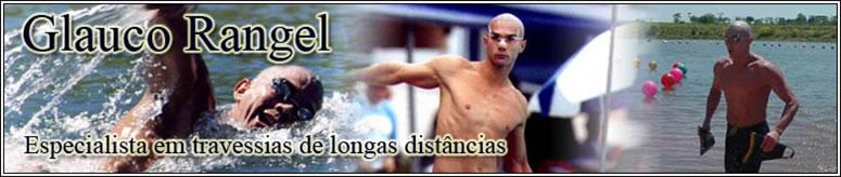 Treinamento de maratonas aquaticas